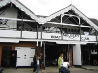 Molesey Boat Club