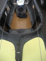 GPS and SCT in boat