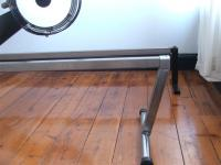 Leg comparison of Indoor Sculler and Rowperfect