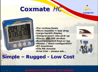 Coxmate HC advert