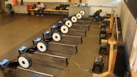 University of Washington Roweperfect Ergo Lab