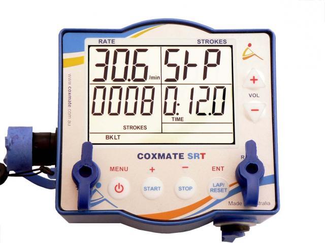 Coxmate SRT amplifier