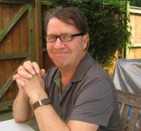 Peter Hodson Coxmate