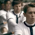 take that, robbie williams, rowing, sculling, The Flood song