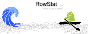 RowStat App for Android Smartphones