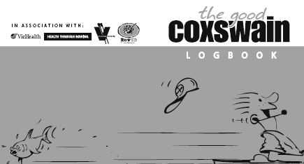good_cox_log_book