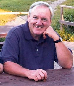 Jim Joy - interviewee on RowingChat
