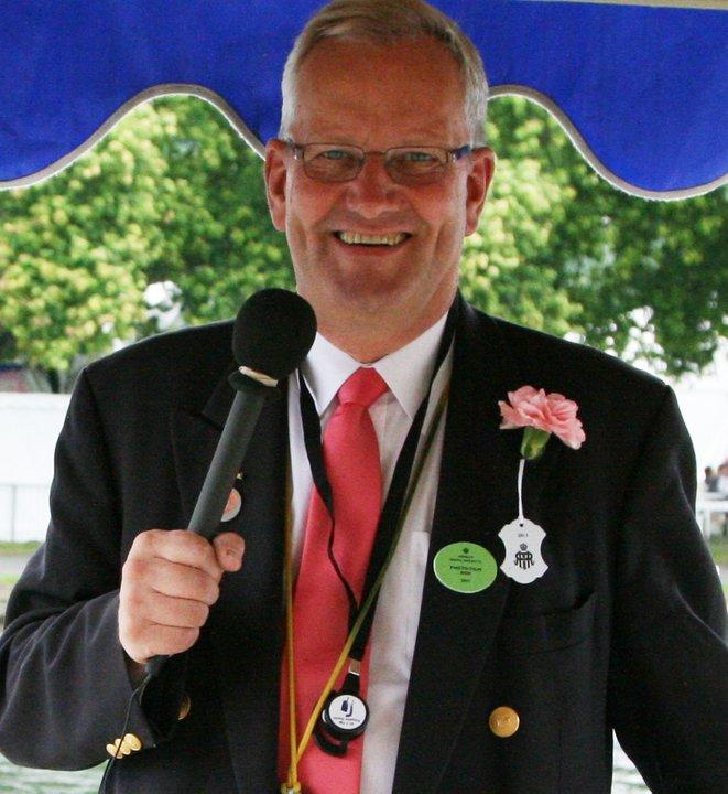Robert Treharne Jones, Interviewee On RowingChat