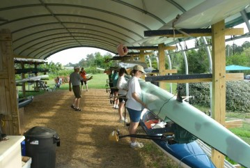 Cape Fear River Rowing Club