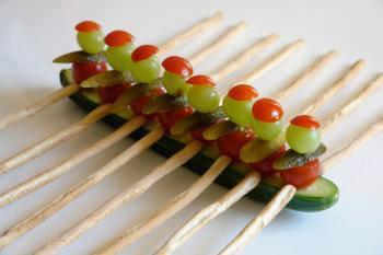 Rowing Food