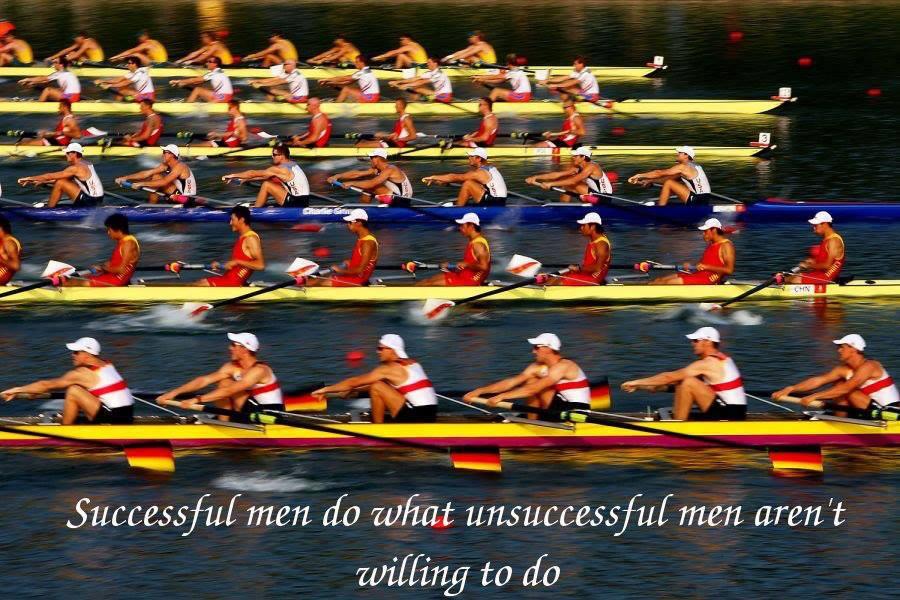 Successful Men