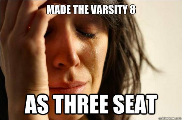 Uni 3 Seat