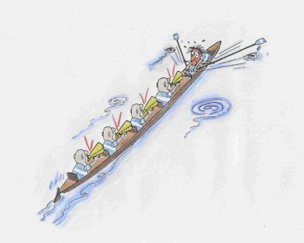 Rowers Revenge
