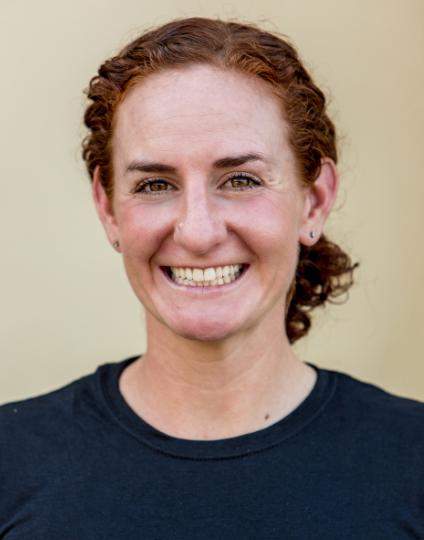 Stesha Carle, US Rowing W4x 2013