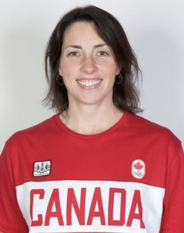 Kirsten Barnes Rowing,Canada Rowing,