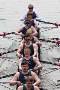 Leicester boat race 2013 winners De Montford