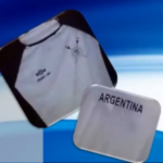 Argentina Rowing tshirt