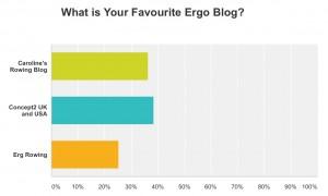 Ergo blog results