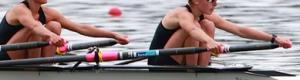 sculling technique, crew rowing