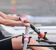 sculling rowing technque