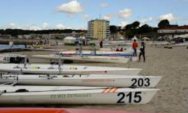 Ocean Rowing boats