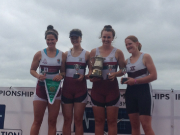 NUIG Winners with RP