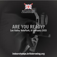 British Indoor Rowing Champs 2015
