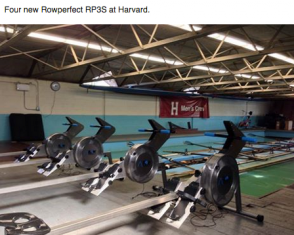 Harvard RP3