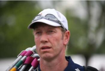 Ian Wright Rowing Coach