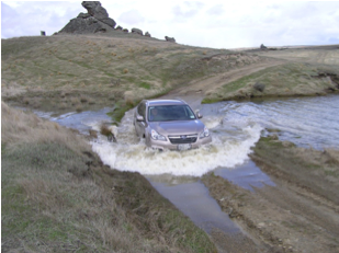 Otago Driving