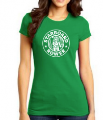 Starboard Rower T Shirt