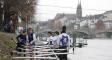Basel Head Rowing Race Duncan Holland