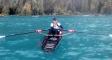 Coastal Rowing Boat