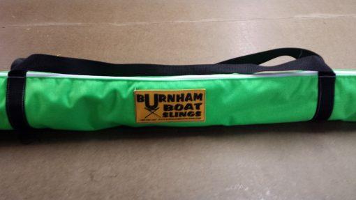 oar bag carry handle