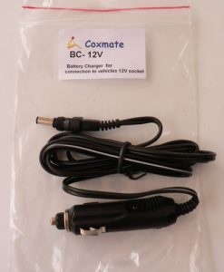 Coxmate car battery charger