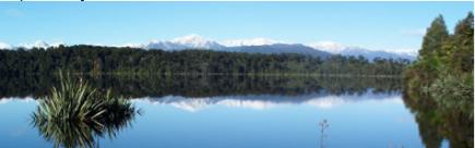 Lake Manhiapua NZL