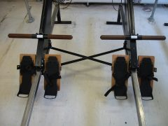 Rowperfect Classic with link bar