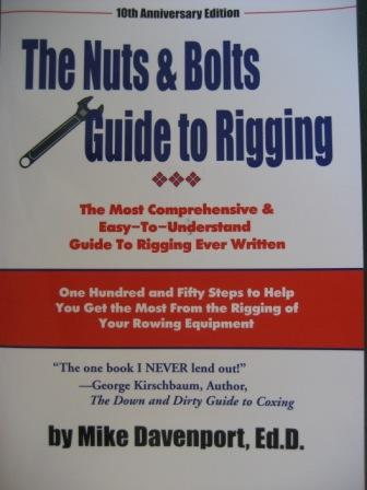 nuts bolts guide to rigging e book u2022 rowperfect uk rh rowperfect co uk Row Boat Indoor Rower