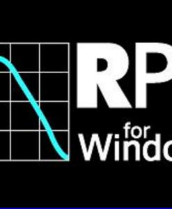 Rowperfect for Windows software logo