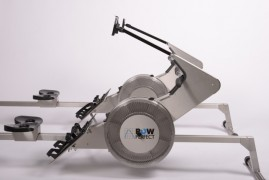 RP3 rowing machine