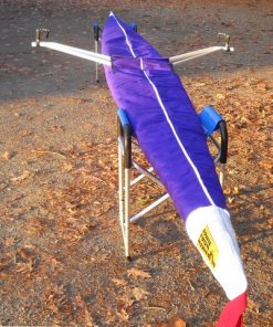 Single Scull boat bag