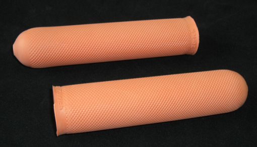 Stampfli Grips for sculling oar handles