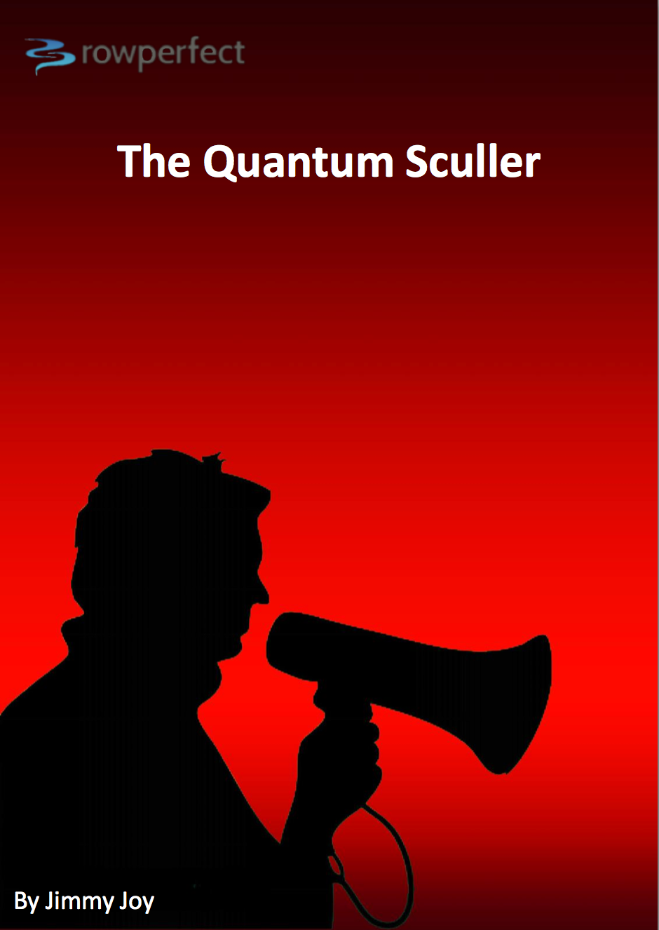 Jimmy Joy book Quantum Sculler