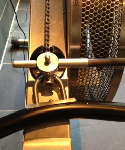 RP3, Handle, rowing machine, connect RP3