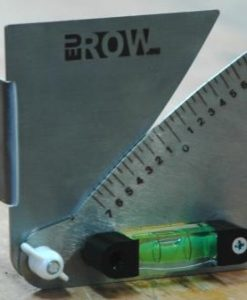 rowing pitch gauge,
