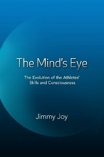 The Minds Eye book, Jimmy joy, rowing psychology