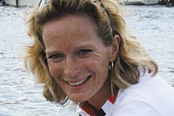 Anne Marie Phelps, Chairman British Rowing