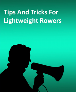Tips for lightweight rowers ebook