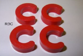 Neaves R3C clip on height washers