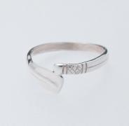 Handmade Oar Ring